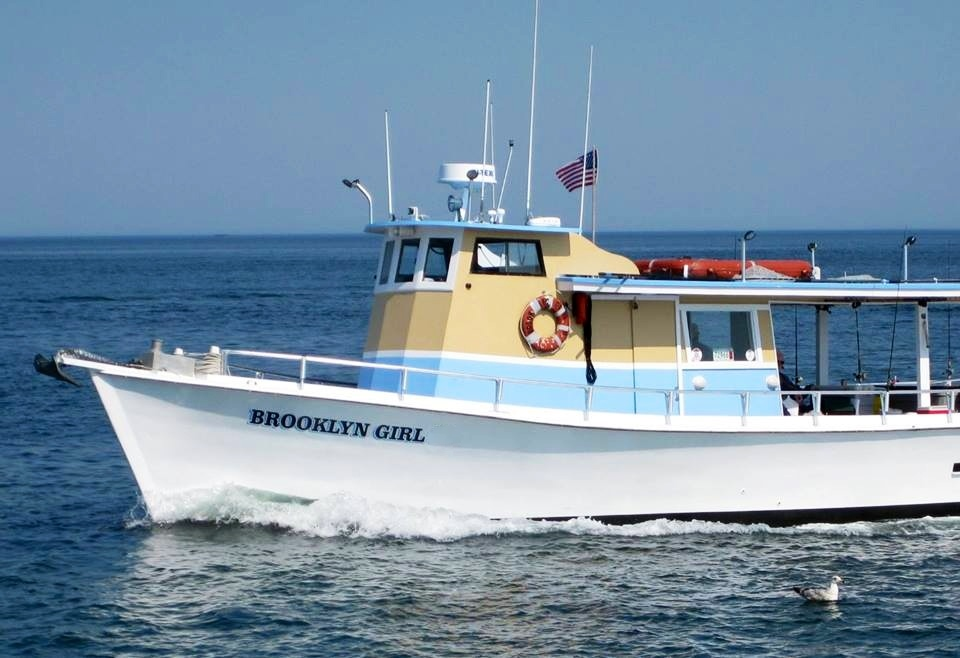 Brooklyn girl fishing charter about us for Brooklyn fishing boat
