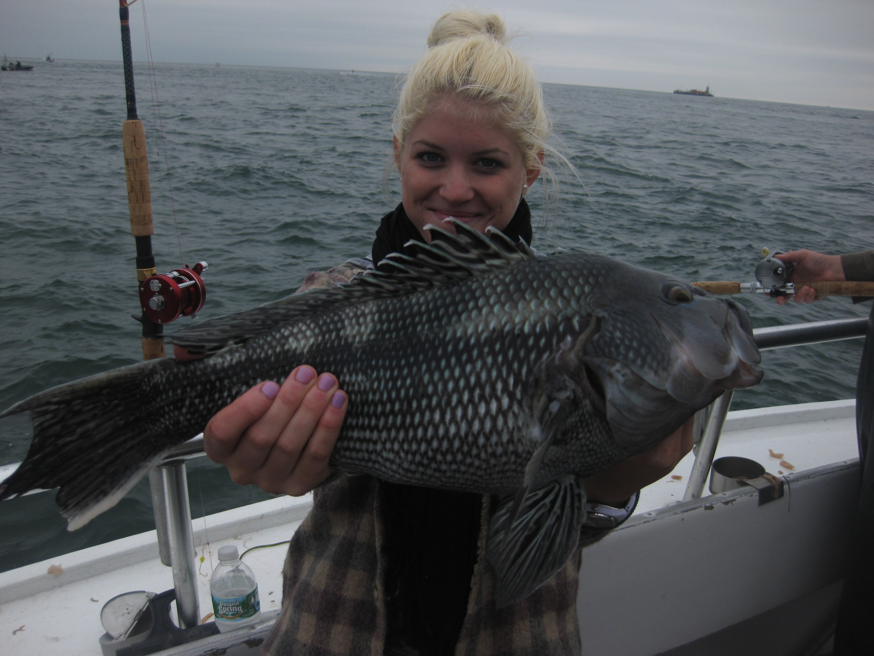 brooklyn girl fishing charter 3